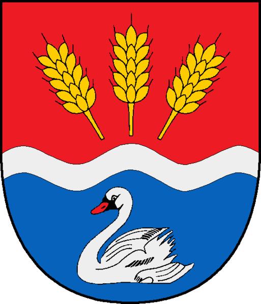 Dörphof Wappen
