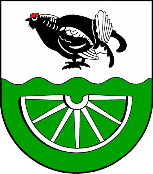 Dörpstedt Wappen