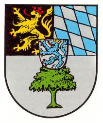 Dörrenbach Wappen