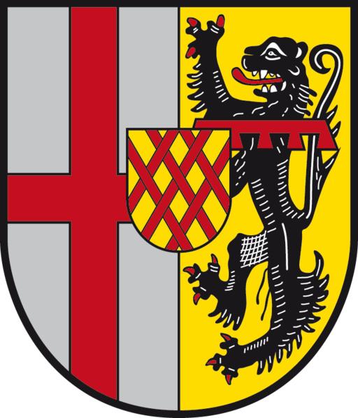 Dohm-Lammersdorf Wappen