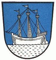 Dollart Wappen