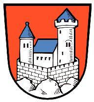 Dollnstein Wappen