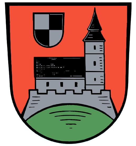 Dombühl Wappen