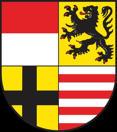 Domnitz Wappen