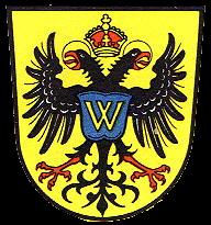 Donauwörth Wappen