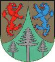 Donndorf Wappen