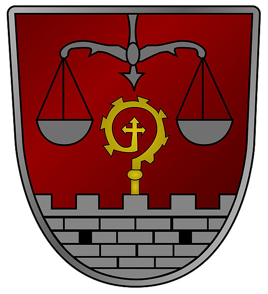 Donnersdorf Wappen