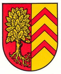 Donsieders Wappen