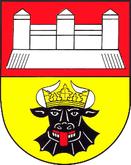 Dorf Mecklenburg Wappen
