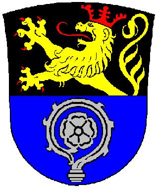 Dorn-Dürkheim Wappen