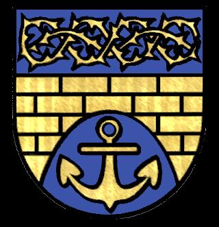 Dorndorf-Steudnitz Wappen