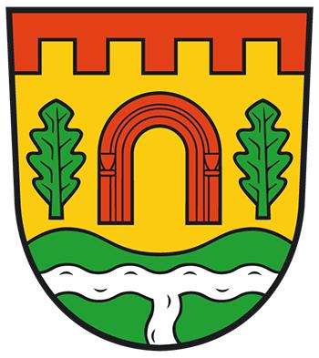 Dorndorf Wappen