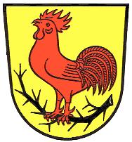 Dornhan Wappen