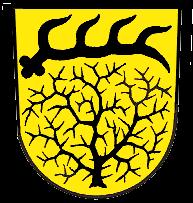 Dornstetten Wappen