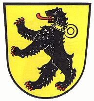 Dornum Wappen