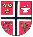 Dorsel Wappen