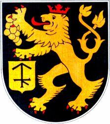 Dorsheim Wappen