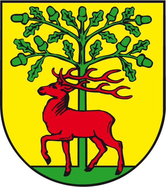 Dorst Wappen