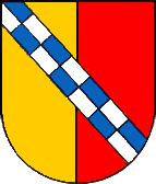 Dorstadt Wappen