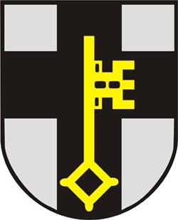 Dorsten Wappen