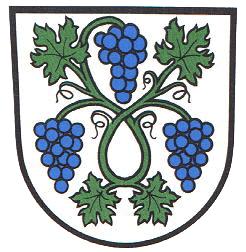 Dossenheim Wappen