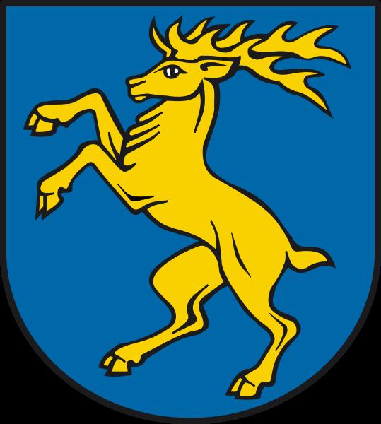 Dotternhausen Wappen