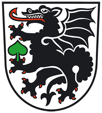 Drachhausen Wappen