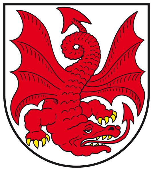 Drackenstedt Wappen
