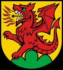 Drackenstein Wappen