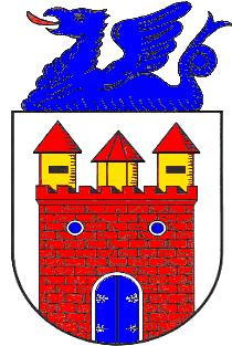 Drakenburg Wappen
