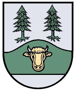 Drangstedt Wappen