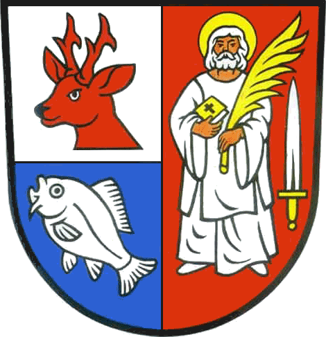 Dreba Wappen