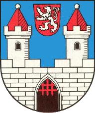 Drebkau Wappen