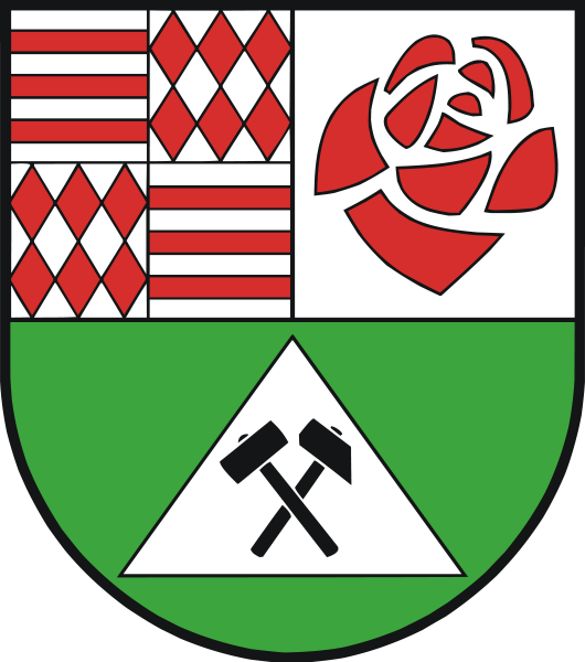 Drebsdorf Wappen