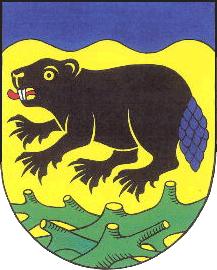 Dreetz Wappen