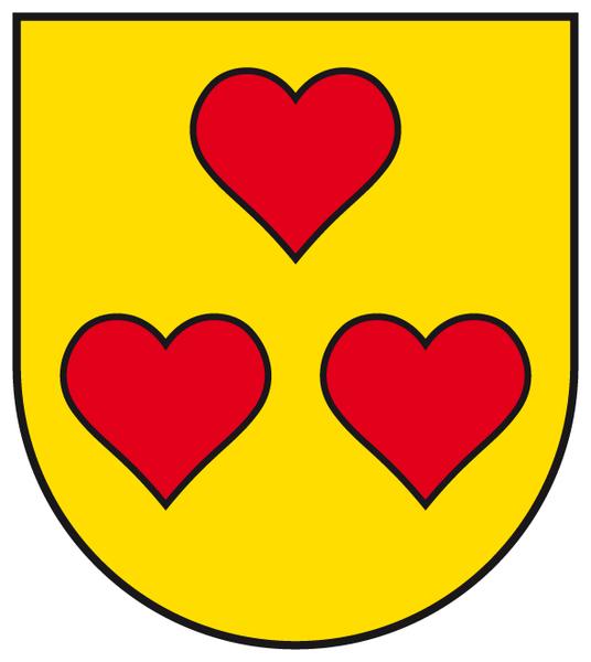 Dreileben Wappen