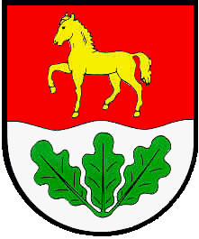 Dreilützow Wappen