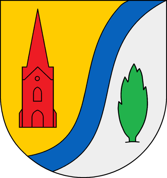 Drelsdorf Wappen