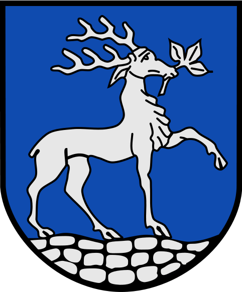 Drensteinfurt Wappen
