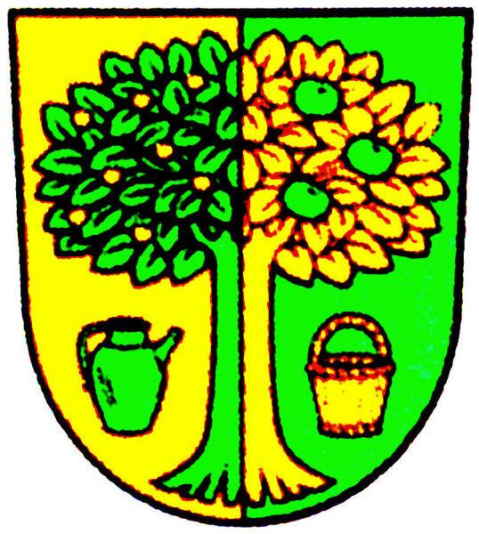 Dreska Wappen