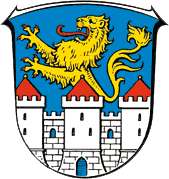 Driedorf Wappen