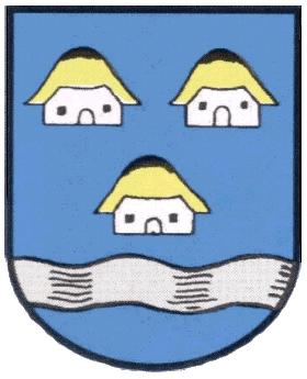 Driftsethe Wappen