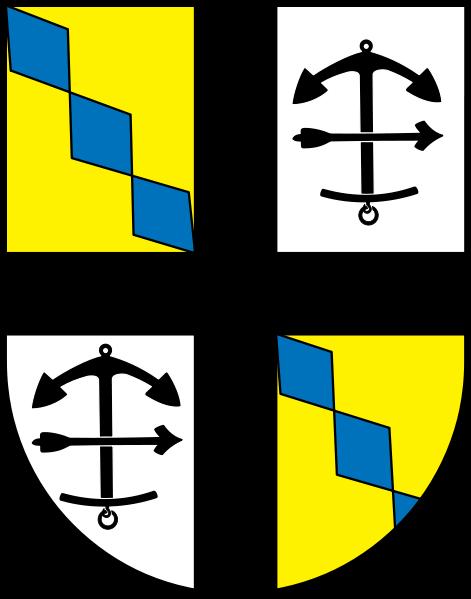 Drolshagen Wappen