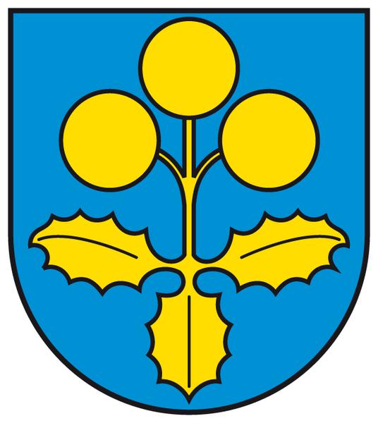 Druxberge Wappen
