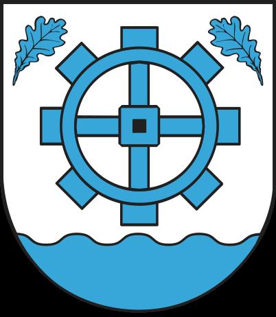 Düben Wappen