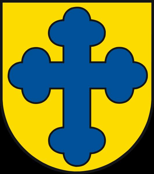 Dülmen Wappen