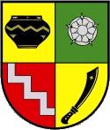 Dünfus Wappen
