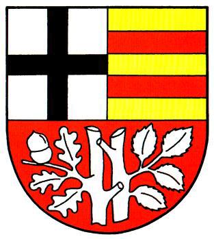 Dünsen Wappen