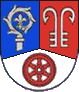 Dünwald Wappen