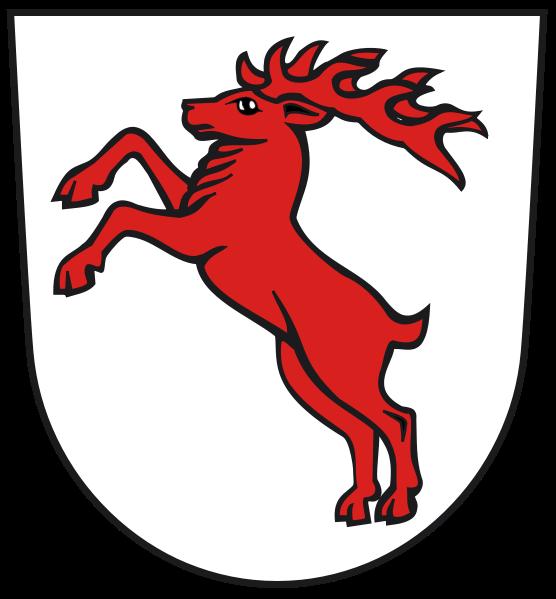 Dürbheim Wappen